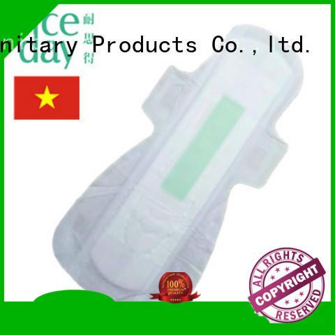 Niceday comfortable sanitary pad extra for ladies