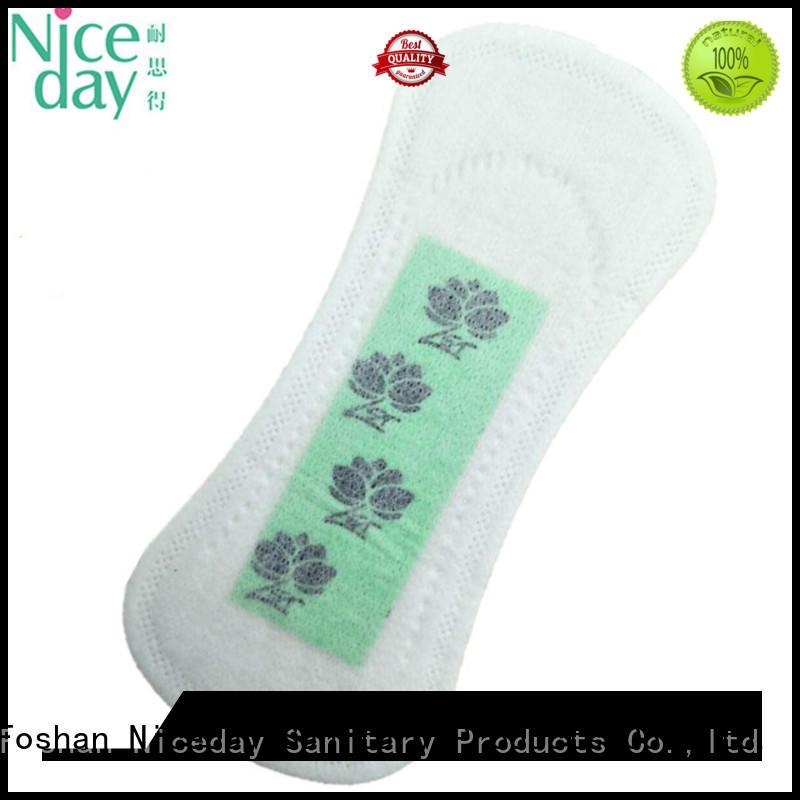 Niceday purple buy sanitary pads side for women
