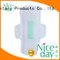 Niceday icy sanitary products towels for feminine