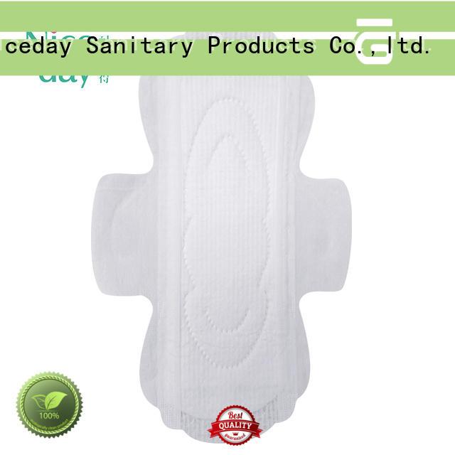 Niceday picture feminine napkins brands own for female
