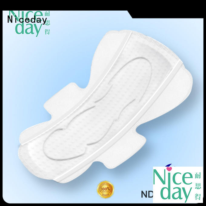 Niceday anion girls pad unbranded for female