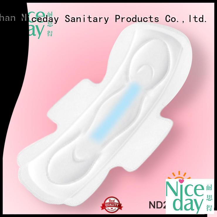 export ladies sanitary towels regular for women Niceday