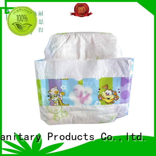 Niceday rwith baby boy diaper nappies for baby girl