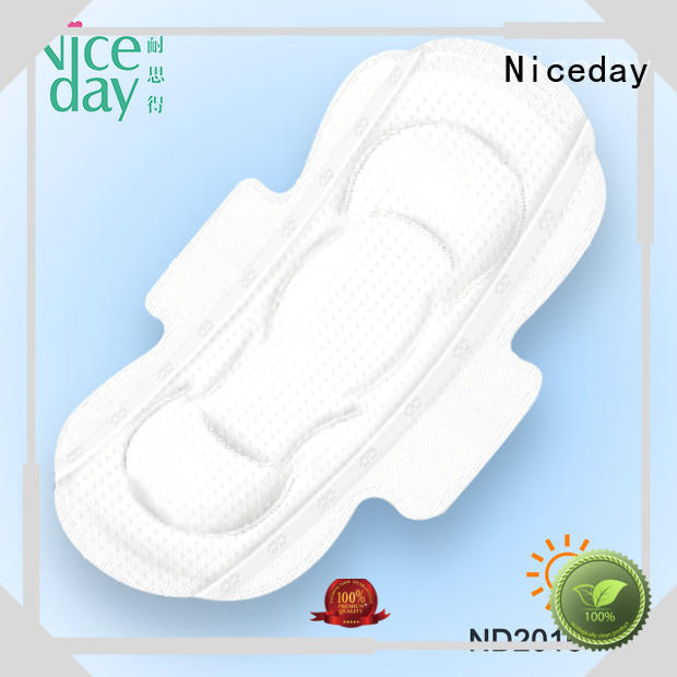 Niceday ultra sanitary products samples for period
