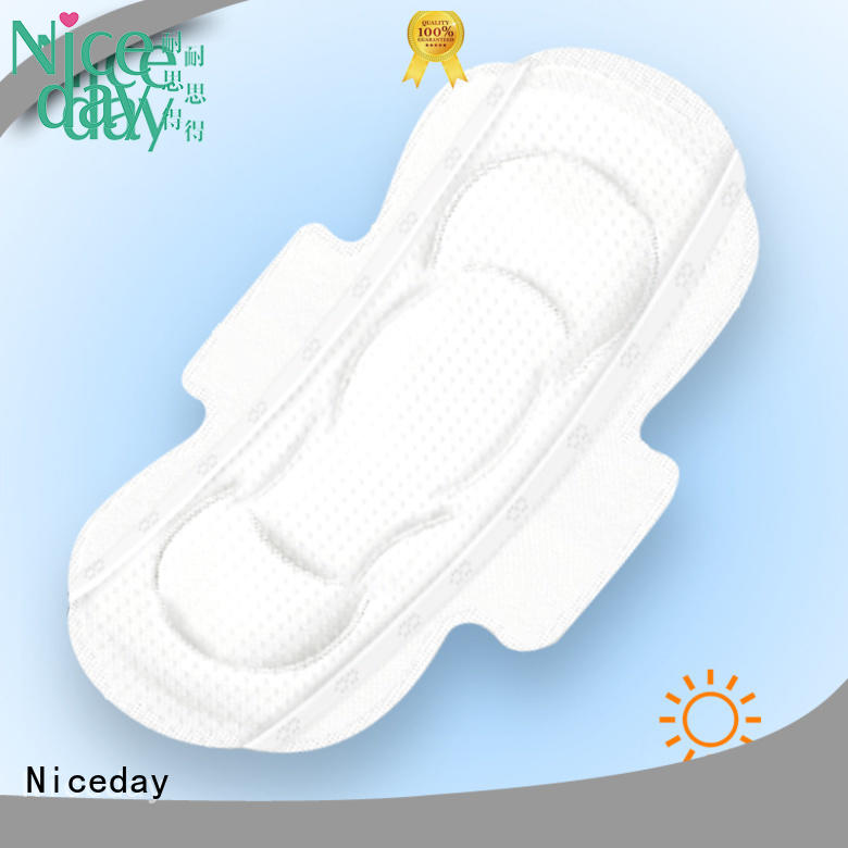 comfortable female hygiene products thin samples for women