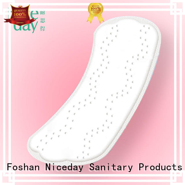 Niceday comfortable women's sanitary pads niceday for feminine