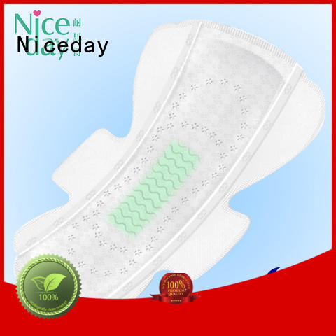 fiber female pads competitive for female Niceday
