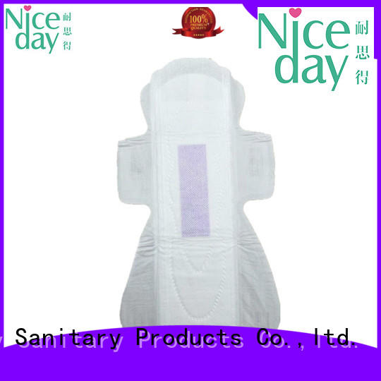 Niceday niceday new menstrual products herbal for period