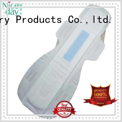 niceday best sanitary pads against side for period