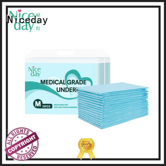 medical underpad disposable underpad for baby