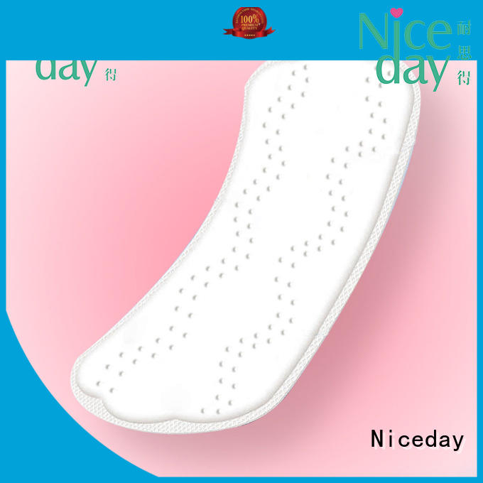 Niceday softcare cotton pads for periods brands woven for period