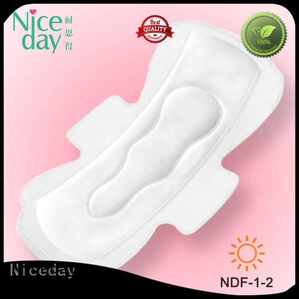popular thick sanitary pads long women Niceday