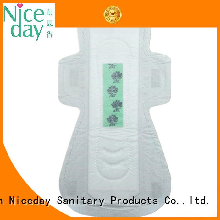 Niceday niceday sanitary pads brands label for period
