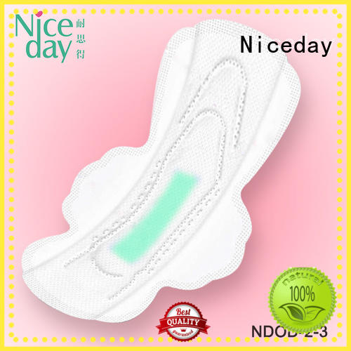 Niceday disposal sanitary pad doctor for ladies