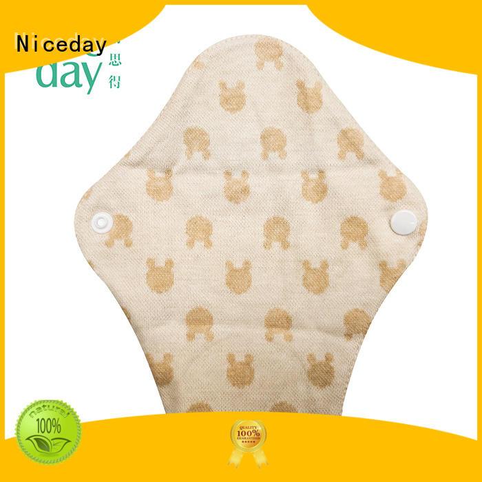 Niceday napkin reusable panty liners price for women