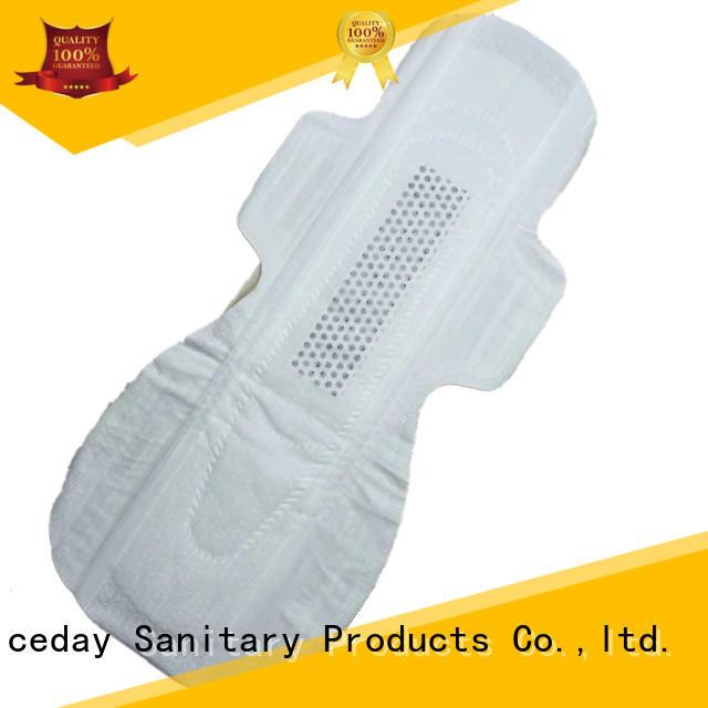 ultra thin sanitary napkin wholesales for feminine Niceday