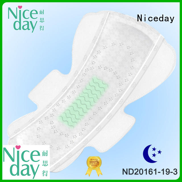Niceday quality panty liners competitive for women