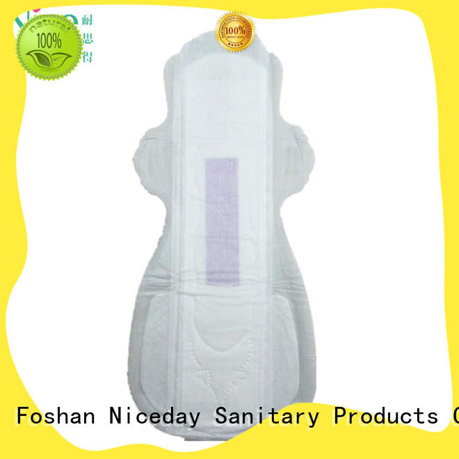 Niceday different napkin brands brands for period