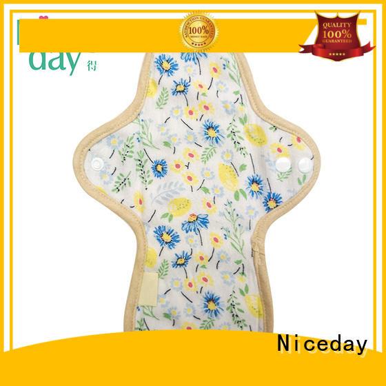 Niceday dniceday cotton menstrual pads pads