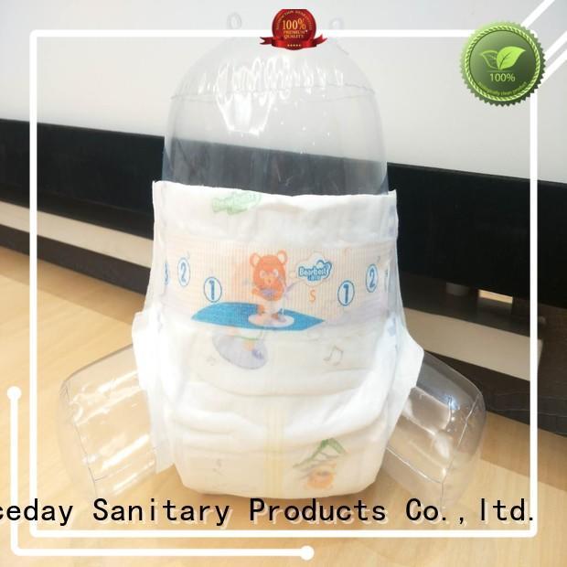 smart low cost sanitary napkins deep for infant Niceday
