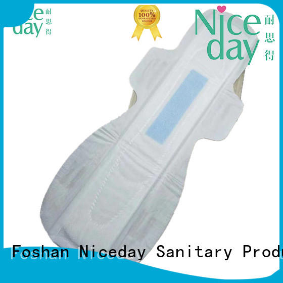 Niceday name menstrual products waterproof for women