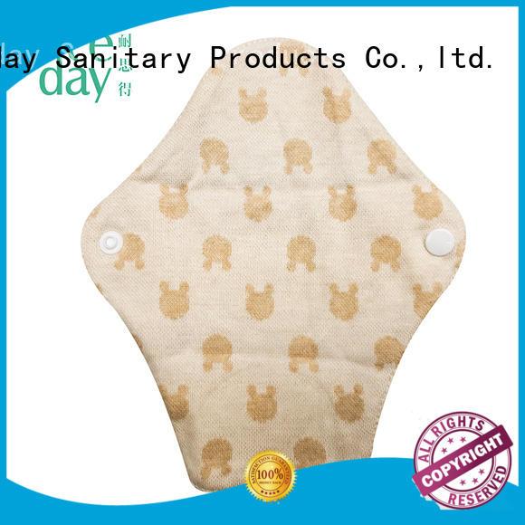 name reusable sanitary napkins natural famous for women