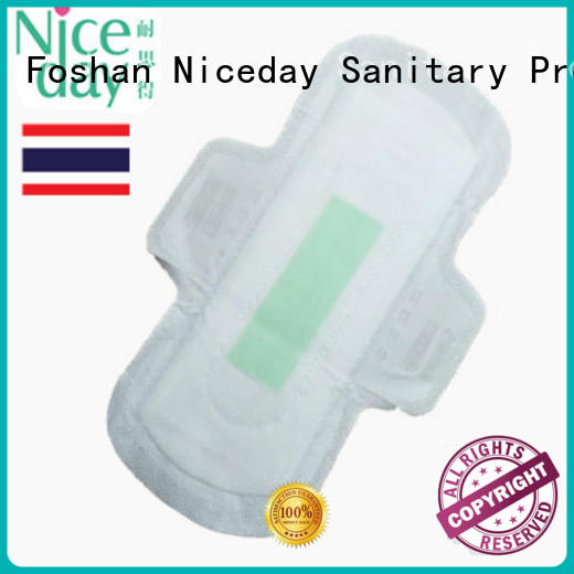 negative female pads brands free for female Niceday