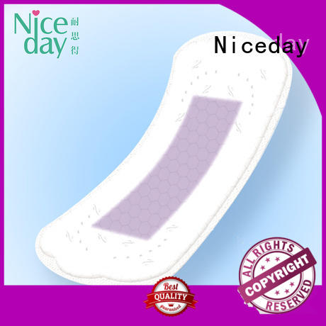 Niceday period napkin brands export for period