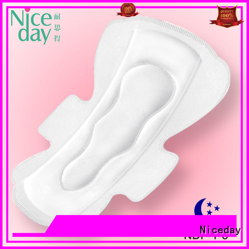 blue girls pad blue female Niceday