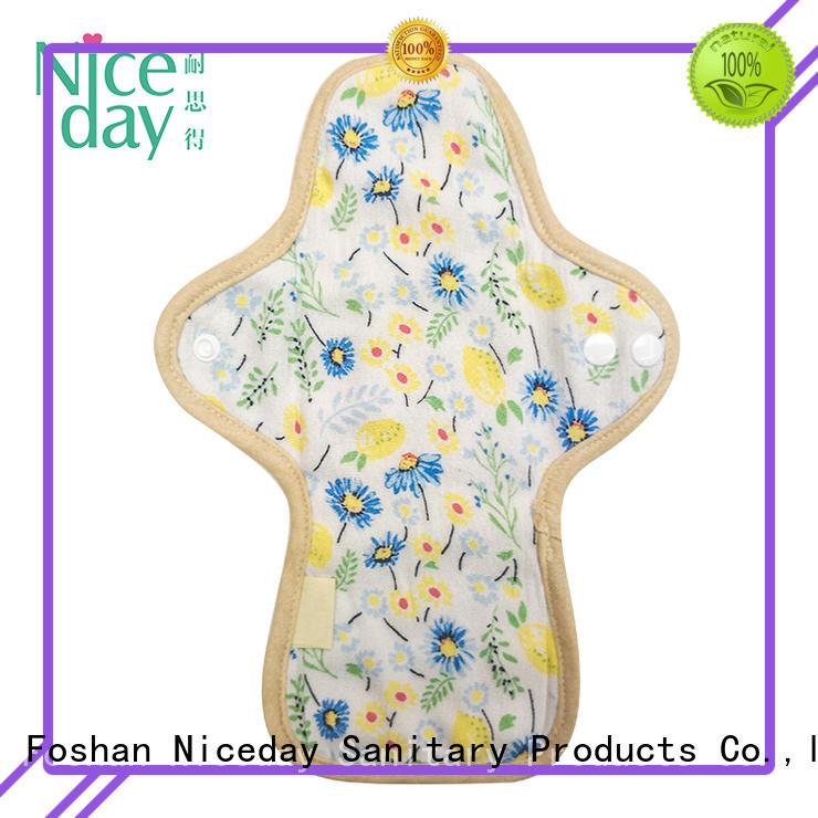namefeminine pads cloth bamboo for women