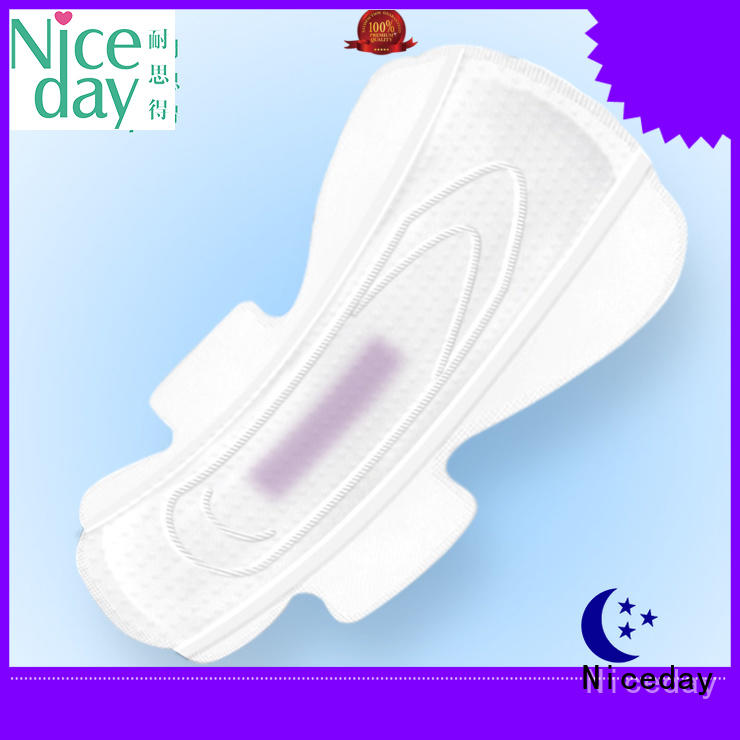 Niceday towels period pad use healthy for feminine