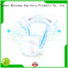 breathable free baby diapers odm accept for baby girl