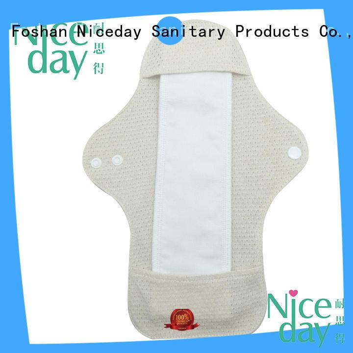 brand reusable menstrual products feminine for ladies Niceday