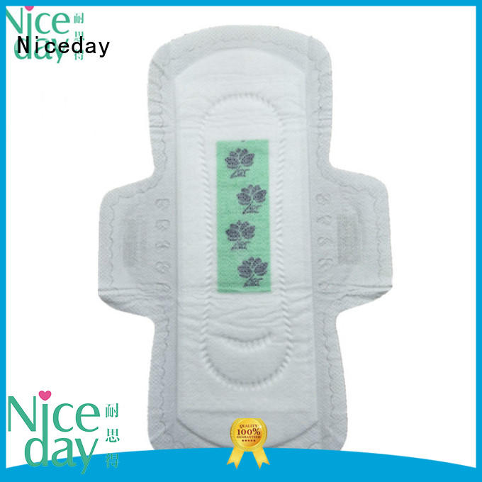 Niceday plus women napkin hygiene for female