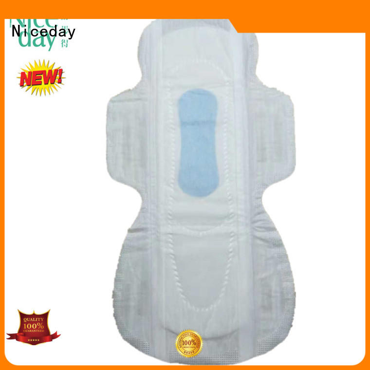 sanitary girls pad female commodity for ladies