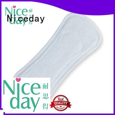 special women's hygiene pads samples for feminine Niceday