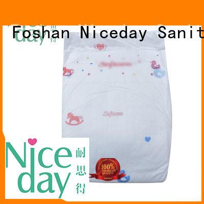 Niceday sleepy best diapers diaper for baby girl