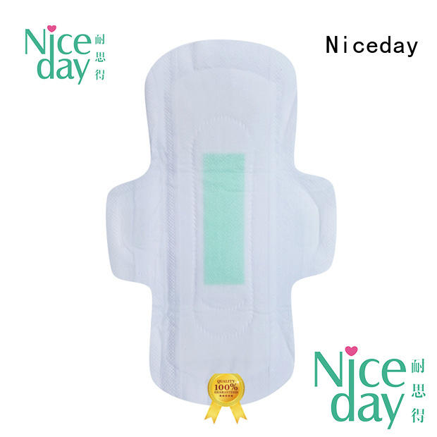Niceday napkin period pads surper for period