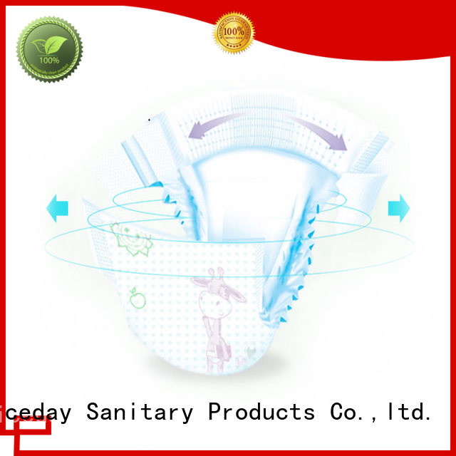 Niceday surperior baby diapers for infants order for baby boy