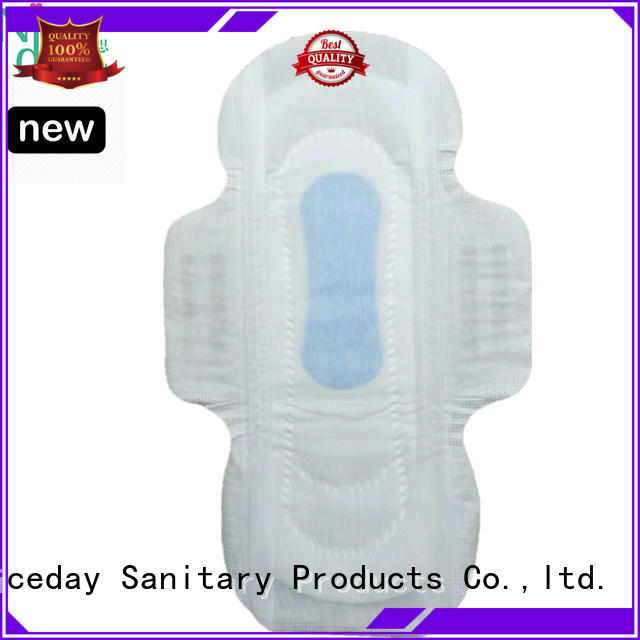 Niceday comfortable sanitary napkin leak for period