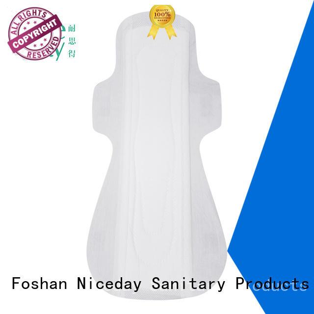 Niceday ultra sanitary napkins online branded for ladies