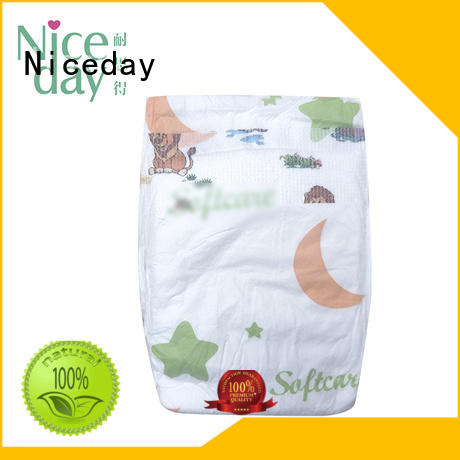 Niceday oem best disposable diapers for baby nappies for baby