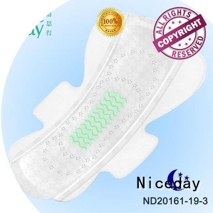 Niceday female best menstrual pads low for feminine