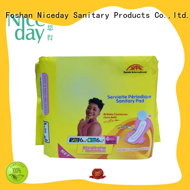 Niceday diaper napkin brands over for girls