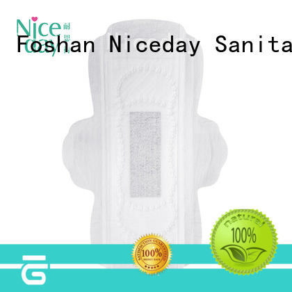 Niceday sanitary ladies pad long for female