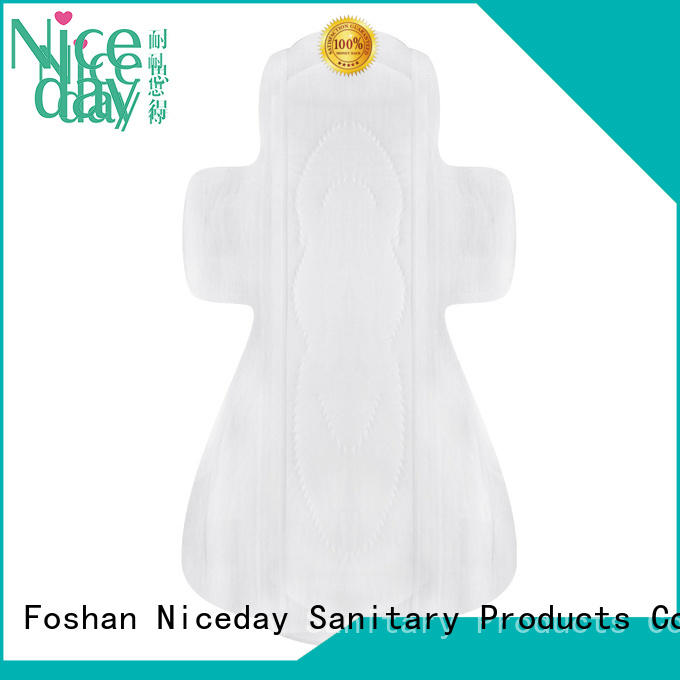 Niceday absorbent sanitary products super for feminine