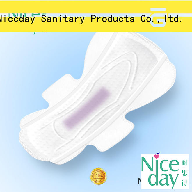 Niceday softcare female pads susan for ladies