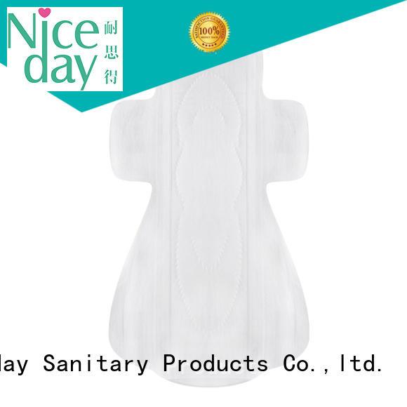 Niceday napkins napkin pad material for female