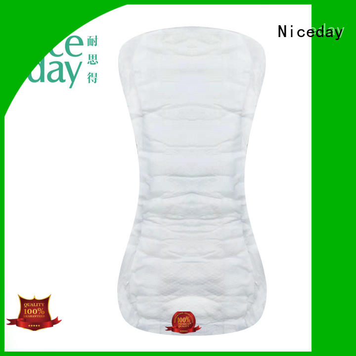 Niceday soft after birth pads inquire for maternity