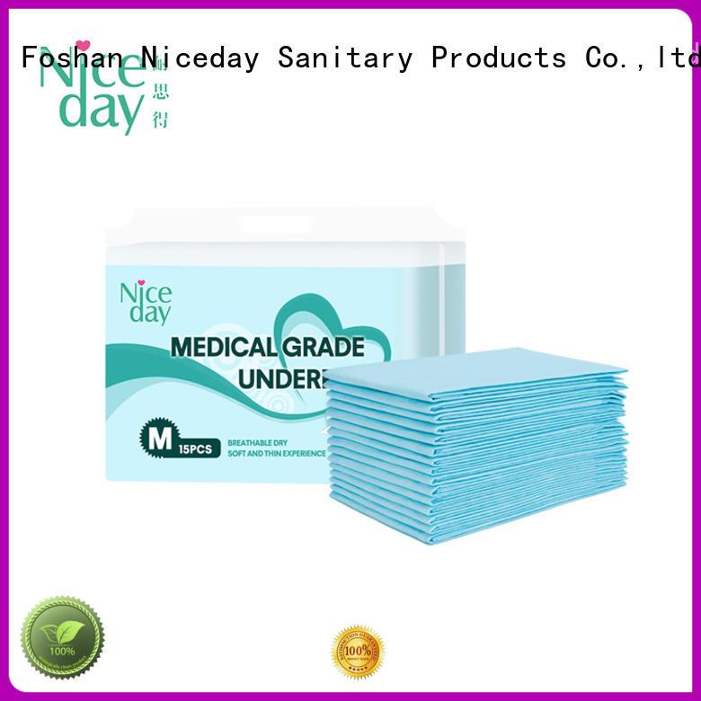 Niceday blue blue chucks pads customize for adult